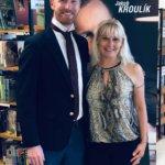 Jakub Kroulík - beseda ke knize