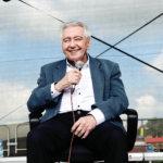 Josef Zíma, senior festival